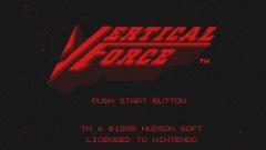 Vertical Force Screenshot