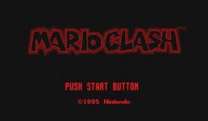 Mario Clash Review - Screenshot 3 of 5