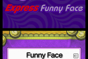 Master of Illusion Express: Funny Face Screenshot