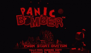 Panic Bomber Review - Screenshot 3 of 5