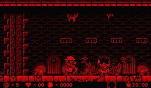 Virtual Boy Wario Land Review - Screenshot 5 of 7
