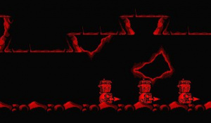 Virtual Boy Wario Land Review - Screenshot 7 of 7