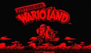 Virtual Boy Wario Land Review - Screenshot 6 of 7