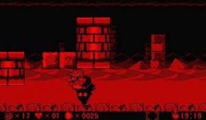 Virtual Boy Wario Land Review - Screenshot 2 of 7