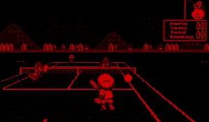 Mario's Tennis Review - Screenshot 4 of 5