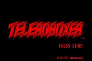 Teleroboxer Screenshot