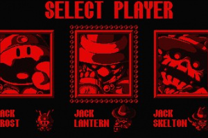 Jack Bros. Screenshot