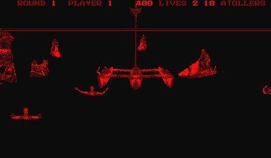 Waterworld Screenshot