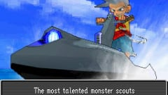 Dragon Quest Monsters: Joker Screenshot