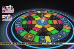 Trivial Pursuit Screenshot