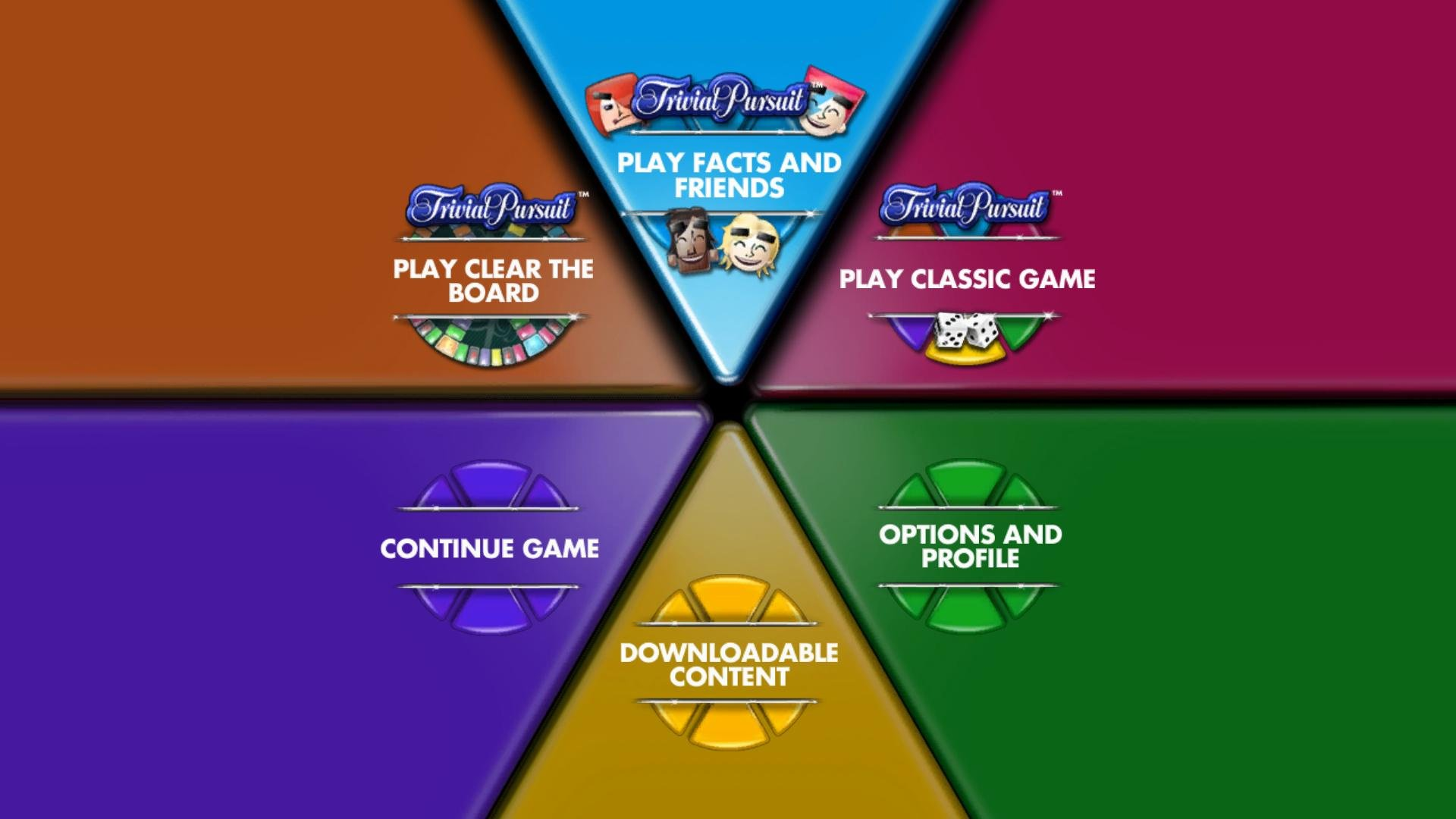 Trivial Pursuit Wii News Reviews Trailer Amp Screenshots