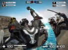 Battle Rage: The Robot Wars Screenshot