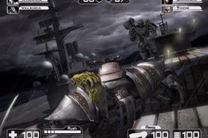Battle Rage: The Robot Wars Screenshot