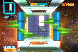 Spaceball: Revolution Screenshot