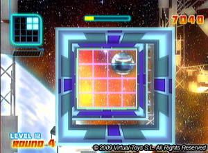 Spaceball: Revolution Review - Screenshot 4 of 6