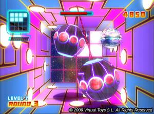 Spaceball: Revolution Review - Screenshot 2 of 6