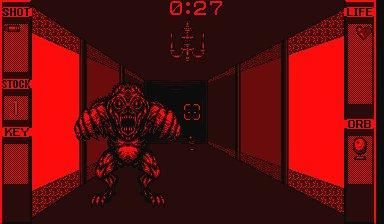 Insmouse No Yakata Screenshot