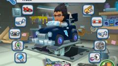MySims Racing Screenshot