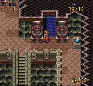 Terranigma Review - Screenshot 3 of 4