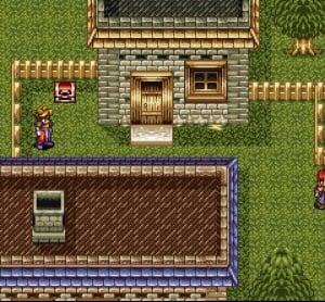 Terranigma Review - Screenshot 2 of 4