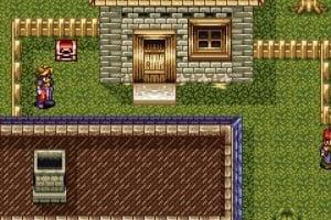 Terranigma Screenshot