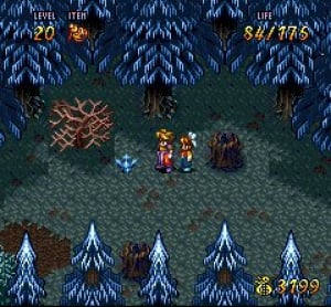 Terranigma Review - Screenshot 4 of 4
