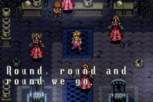 Terranigma Screenshot