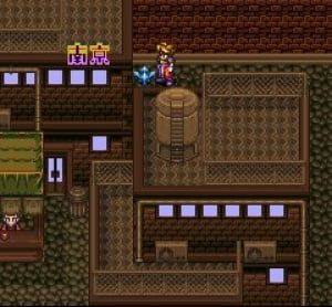 Terranigma Review - Screenshot 2 of 4