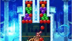 Puzzle Bobble Plus! Screenshot