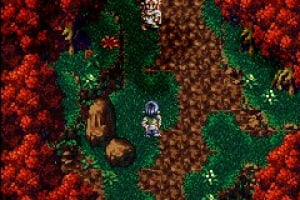 Star Ocean Screenshot
