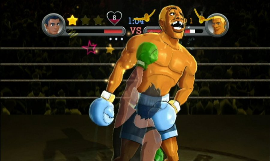 Punch-Out!! Review - Screenshot 3 of 5
