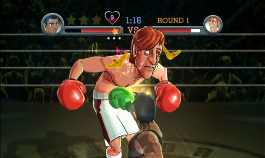 Punch-Out!! Review - Screenshot 4 of 6