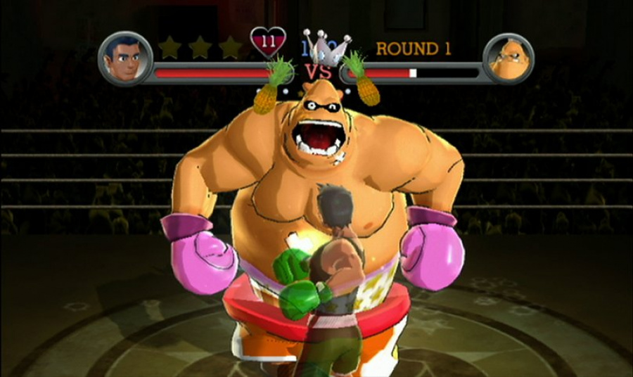 Punch-Out!! Review - Screenshot 3 of 6