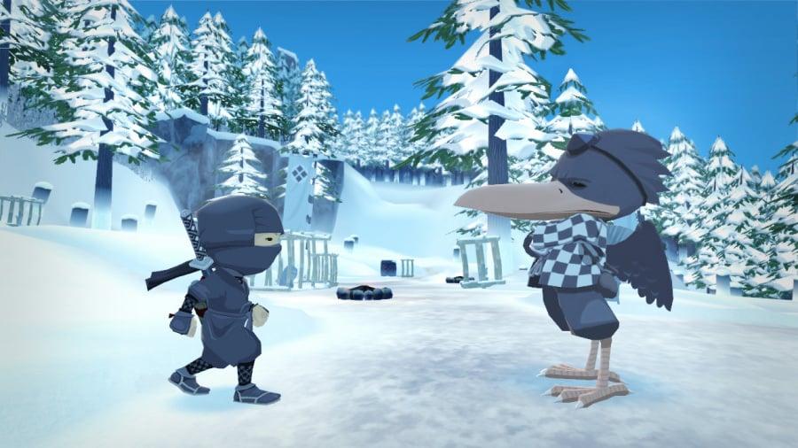Mini Ninjas Review - Screenshot 1 of 6