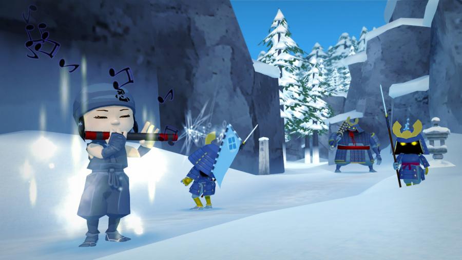 Mini Ninjas Review - Screenshot 4 of 6