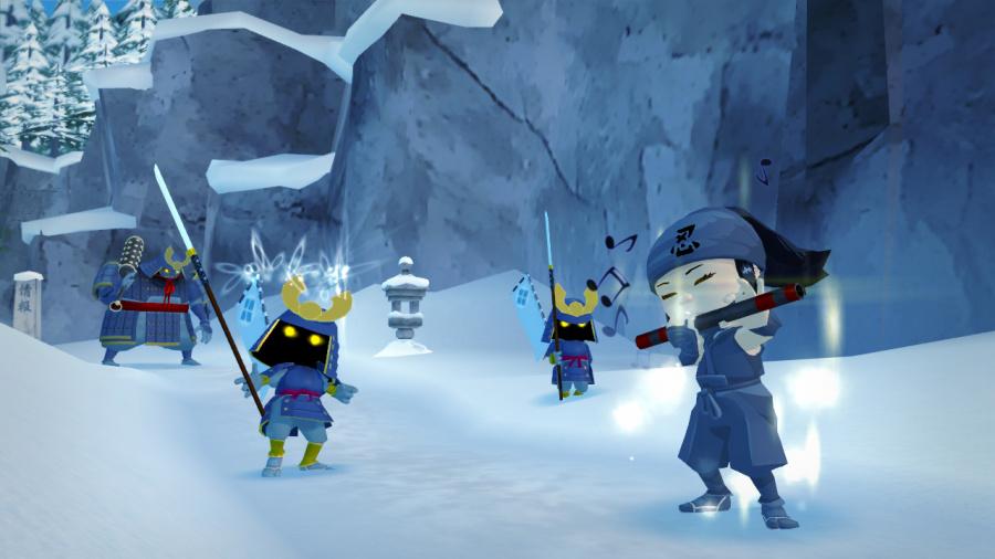 Mini Ninjas Review - Screenshot 5 of 6