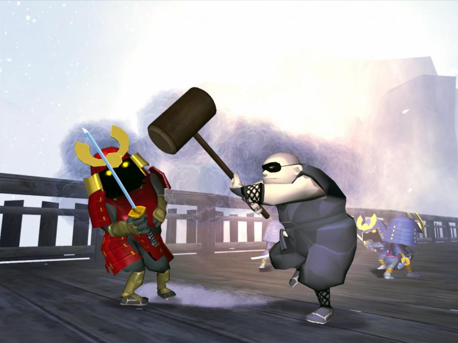 Mini Ninjas Review - Screenshot 3 of 6