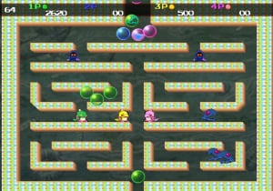 Bubble Bobble Plus! Review - Screenshot 3 of 4