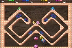Bubble Bobble Plus! Screenshot