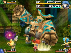 Final Fantasy Crystal Chronicles: Echoes of Time Review - Screenshot 2 of 2