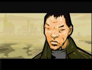 Grand Theft Auto: Chinatown Wars Review - Screenshot 2 of 4