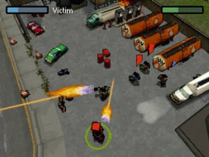Grand Theft Auto: Chinatown Wars Review - Screenshot 4 of 4