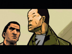 Grand Theft Auto: Chinatown Wars Review - Screenshot 3 of 4