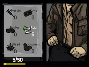 Grand Theft Auto: Chinatown Wars Review - Screenshot 1 of 4