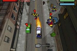 Grand Theft Auto: Chinatown Wars Screenshot