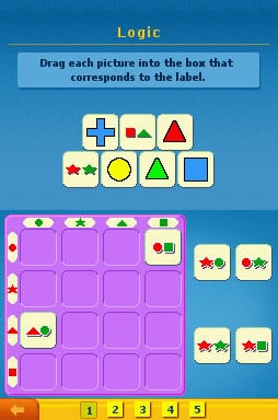 Junior Brain Trainer Screenshot