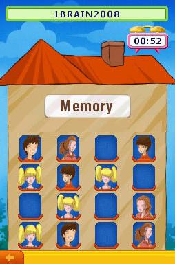 Junior Brain Trainer Screenshot
