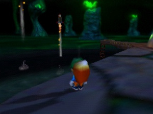 Conker's Bad Fur Day Review - Screenshot 5 of 5
