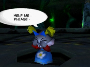 Conker's Bad Fur Day Review - Screenshot 2 of 5