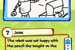 Mixed Messages Screenshot